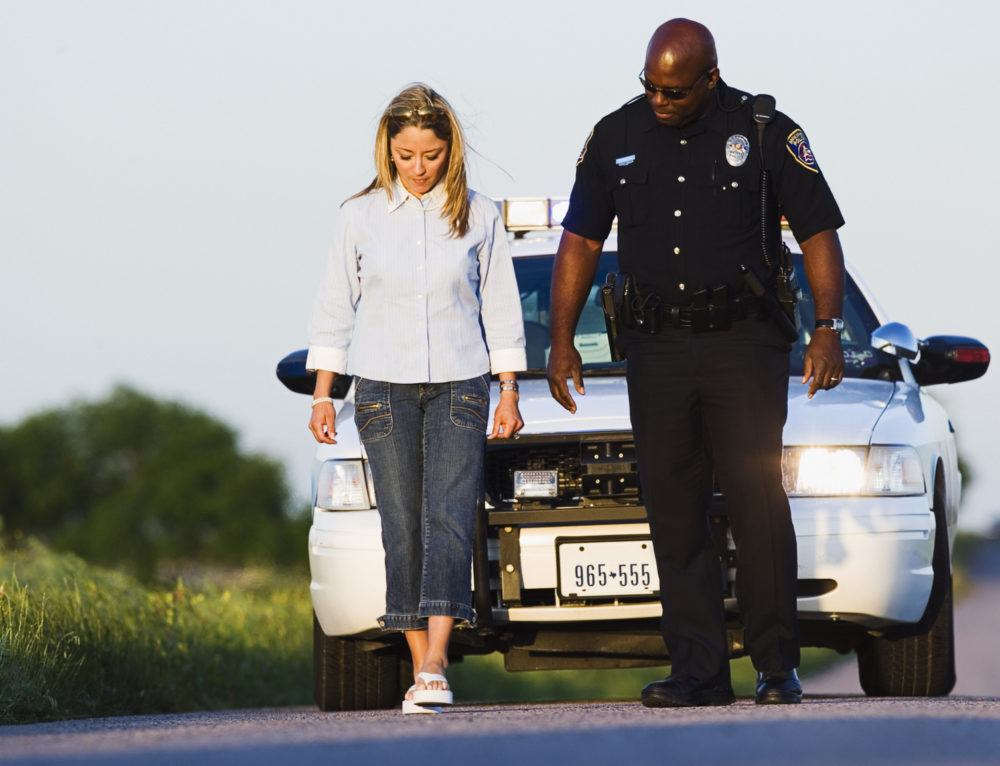 DRIVING WITH AN UNLAWFUL ALCOHOL CONCENTRATION (DUAC) DEFENSE
