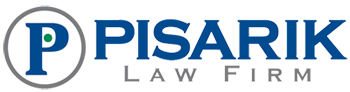 Pisarik Law Firm Logo