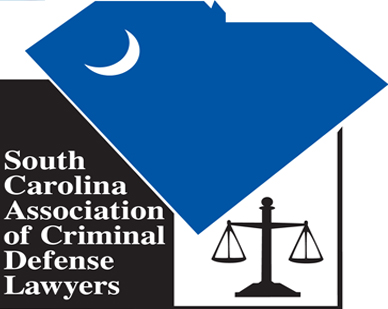 Pisarik Law Firm, LLC is a proud member of the South Carolina Association of Criminal Defense Lawyers