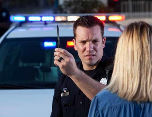 DRIVING UNDER THE INFLUENCE (DUI) DEFENSE